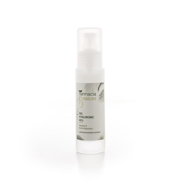 GEL HYALURONIC 40% 50ML