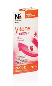 Ns VITANS ENERGY+